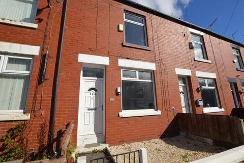 2 bedroom terraced house for sale - Rugby Road, Rochdale