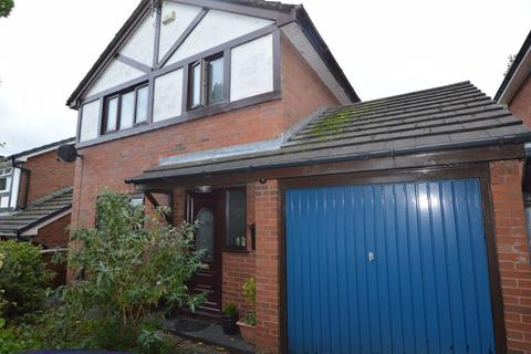 3 bedroom detached house for sale - Dell Side Way, Rochdale