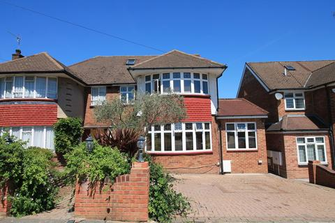 5 bedroom semi-detached house for sale - 5 Bed Semi - South Lodge Drive N14