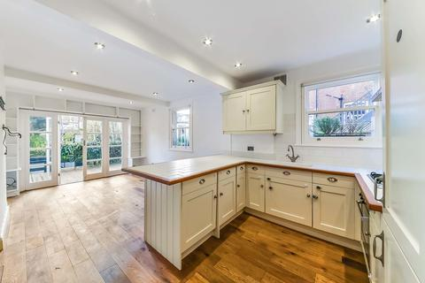 2 bedroom apartment to rent - Cranley Gardens, Muswell Hill