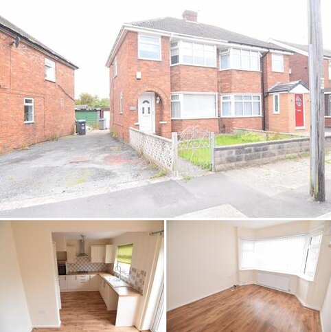 3 bedroom semi-detached house to rent - Skelwith Road, Blackpool