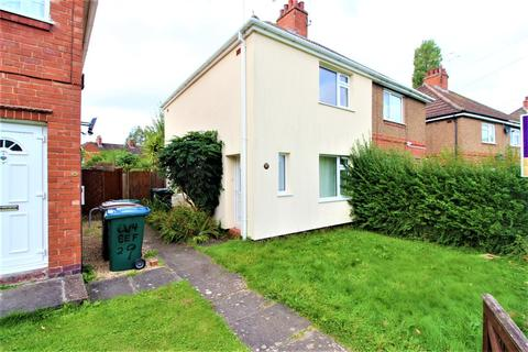 2 bedroom semi-detached house to rent - Moat House Lane, Coventry, CV4 8EF