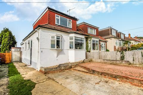 4 bedroom semi-detached bungalow for sale - Lewis Road, North Lancing BN15 0NT