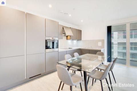 2 bedroom apartment for sale - Priory Road, Upton Park E13