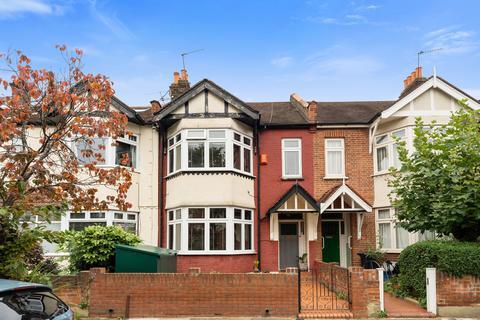 4 bedroom terraced house for sale - Wanstead Park Avenue, Aldersbrook