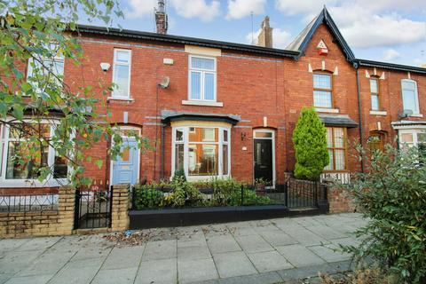 2 bedroom terraced house for sale - Agincourt Street, Heywood