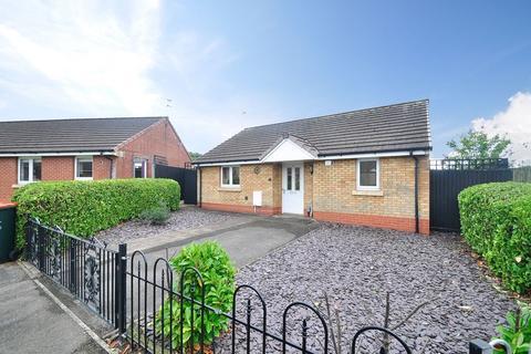 2 bedroom detached bungalow for sale - Bishpool Rise, Newport