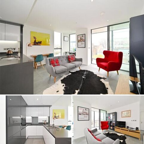 1 bedroom apartment for sale - Dollar Bay Point, 3 Dollar Bay Place, London, E14