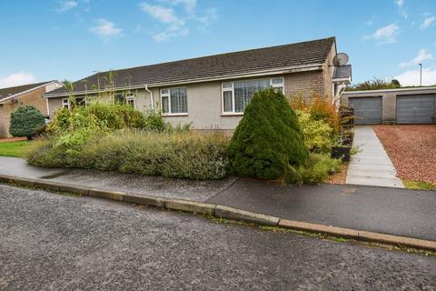 2 bedroom semi-detached bungalow for sale - Cambridge Street, Alyth