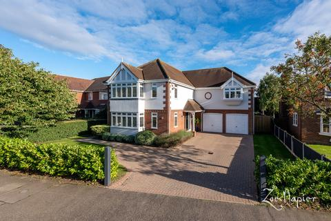 5 bedroom detached house for sale - West Mersea, Colchester