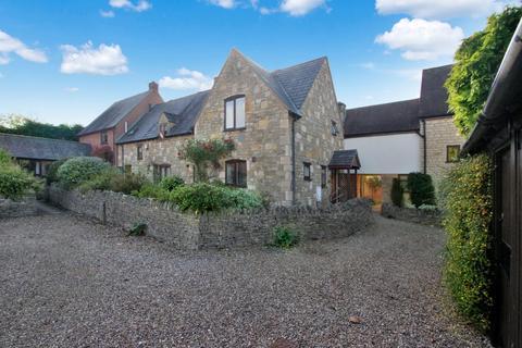 3 bedroom end of terrace house for sale - Greyrick Court, Mickleton