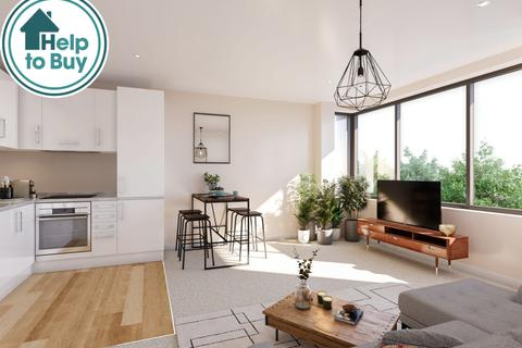 1 bedroom apartment for sale - Albion Place