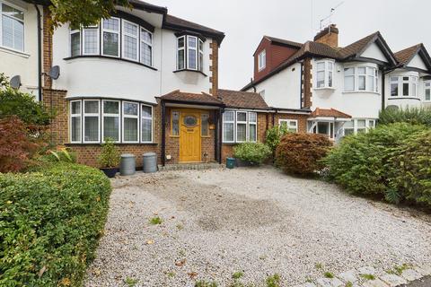 4 bedroom semi-detached house for sale - The Fairway, Ruislip