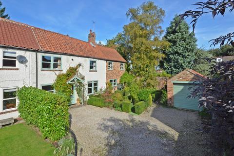 3 bedroom cottage for sale - The Ryde, The Village, Skelton, York