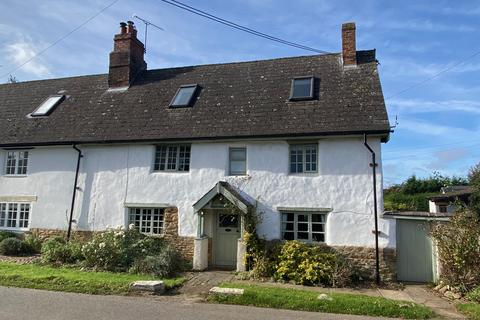 3 bedroom cottage to rent - Ripon Cottage, Manor Road, Kilsby, CV23 8XS.