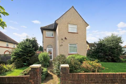 2 bedroom end of terrace house for sale - Marconi Way, Southall
