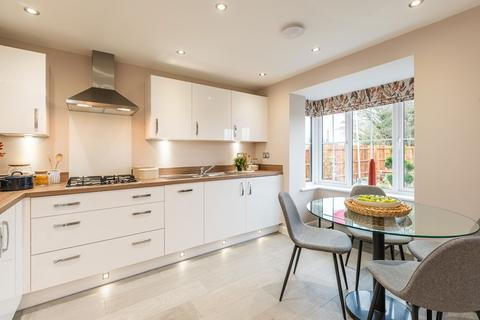 4 bedroom detached house for sale - The Corsham - Plot 178 at Wyrley View, Goscote Lane WS3
