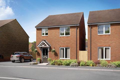 3 bedroom detached house for sale - The Byford - Plot 186 at Wyrley View, Goscote Lane WS3