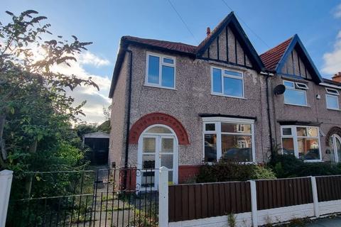 3 bedroom semi-detached house for sale - Regina Avenue, Liverpool