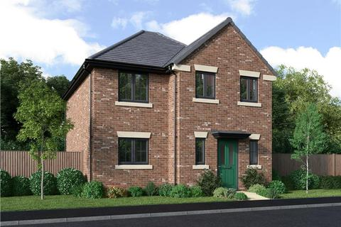 3 bedroom detached house for sale - Plot 65, The Lawton at Hurworth Hall Farm, Roundhill Road DL2