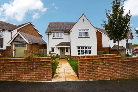 4 bedroom detached house to rent - Oakley Road, Salisbury