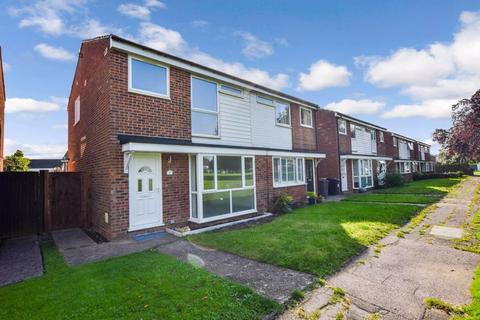 3 bedroom house to rent - Grenidge Way, Oakley Village, Bedford