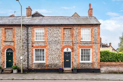4 bedroom semi-detached house for sale - Central Thame, Oxfordshire