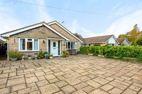 3 bedroom bungalow for sale - Church Lane, Towersey