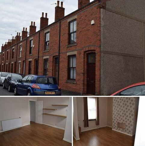2 bedroom terraced house to rent - Brideoake Street, Leigh