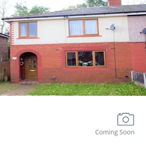 3 bedroom semi-detached house to rent - Astley Street, Tyldesley
