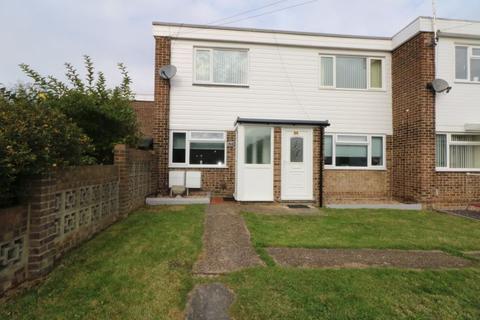 2 bedroom maisonette for sale - Maplins Close, Rainham, Gillingham