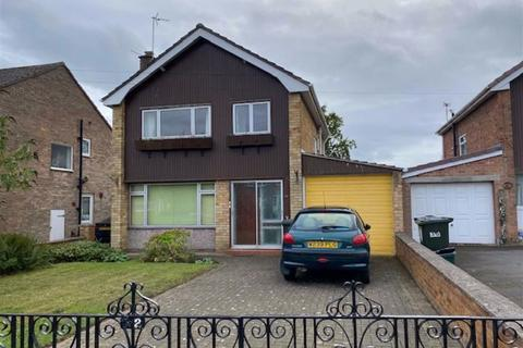 3 bedroom detached house for sale - Ascot Drive, Great Sutton.