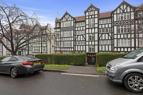 1 bedroom flat for sale - Makepeace Mansions, Makepeace Avenue, Lond