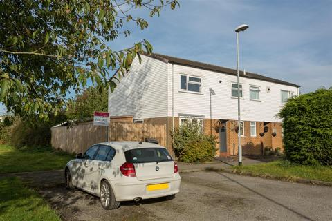 3 bedroom semi-detached house for sale - Rudgate Park, Thorp Arch, Wetherby