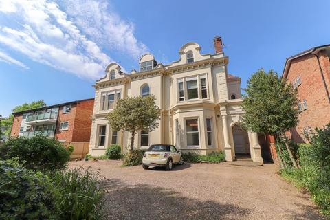 2 bedroom apartment to rent - Binswood Avenue, Leamington Spa