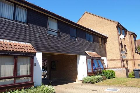 1 bedroom flat to rent - Dalrymple Way Weston Road Norwich