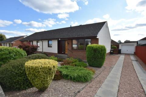 3 bedroom semi-detached bungalow for sale - Stormont Place, Scone, Perth