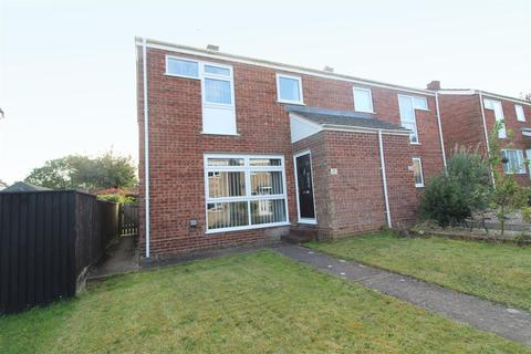 3 bedroom semi-detached house for sale - Kelso Road, Bury St. Edmunds