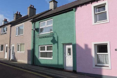 2 bedroom terraced house for sale - High Street, Cemaes, Isle Of Anglesey