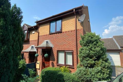 2 bedroom semi-detached house to rent - Smalley Drive, Oakwood, Derby