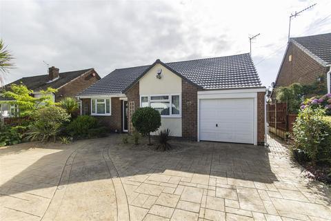 2 bedroom detached bungalow for sale - Eastmoor Road, Brimington Common, Chesterfield