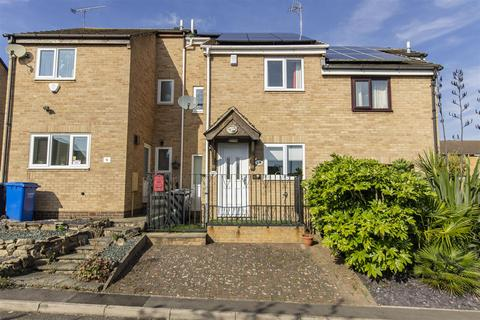 2 bedroom terraced house for sale - Cairn Drive, New Whittington, Chesterfield