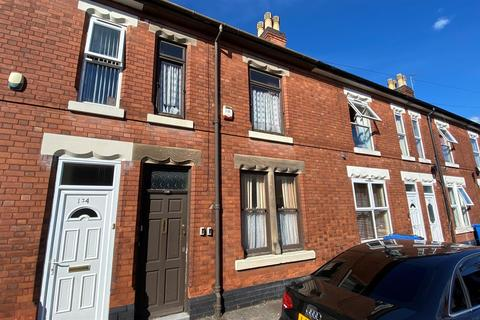 2 bedroom terraced house for sale - Sutherland Road, Derby