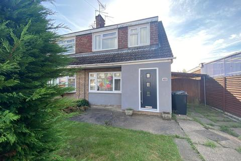3 bedroom semi-detached house for sale - Lincoln Close, Stapleford, Nottingham