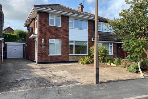 3 bedroom semi-detached house for sale - Mountfield Avenue, Sandiacre, Nottingham