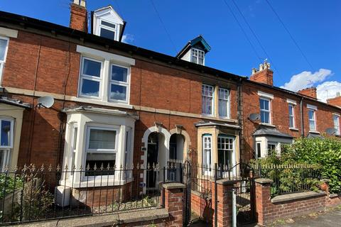 3 bedroom terraced house for sale - Harlaxton Road, Grantham