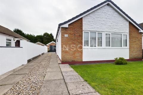 2 bedroom detached bungalow for sale - St. Margarets Road, Caerphilly