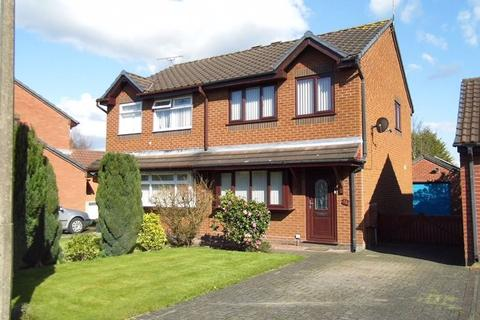 3 bedroom semi-detached house to rent - Whitemore Road, Middlewich