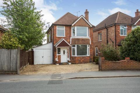 3 bedroom detached house for sale - Grange Road, Guildford