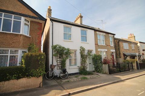3 bedroom semi-detached house to rent - Priory Street, Cambridge